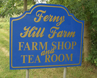 Ferny Hill Tea Room