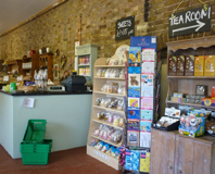 Ferny Hill Farm Shop